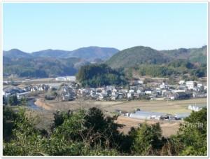 千歳村2011