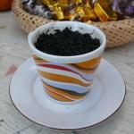 空いたコーヒーカップで栽培する
