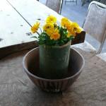 母ちゃん作の陶器