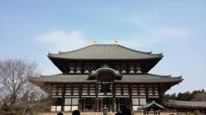 東大寺2015年