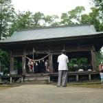 千歳町平尾神社