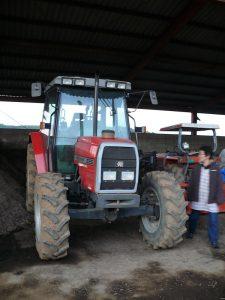 農家さんの道具