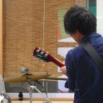 いい値段するギター